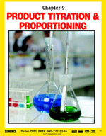 Product Titration & Proportioning Brochure