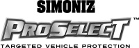 Simoniz ProSelect